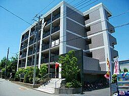 ドミトリーハウス湘南[4階]の外観