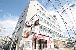 愛知県名古屋市南区三条2丁目の賃貸マンションの外観