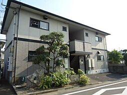 アヴァンティ浜田[A101 号室号室]の外観