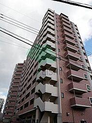 アミティエ博多駅南[10階]の外観