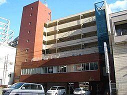 第5西田ビル[4階]の外観
