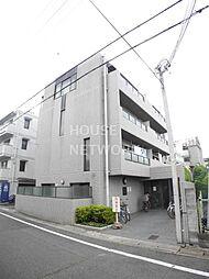 J-CUBE曼殊院(コーポフジ)[101号室号室]の外観