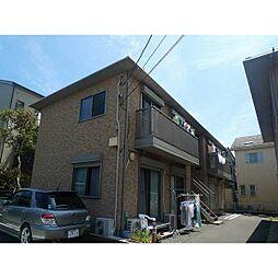 鎌倉ハウス弐番館[102号室]の外観