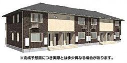 D−room南吉田(仮)[C102 号室号室]の外観
