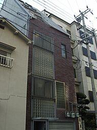 セゾン花隈[5階]の外観