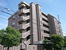 フローラ桜塚[401号室]の外観