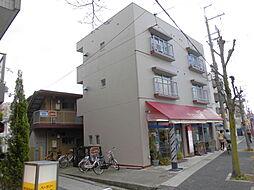 兵庫県尼崎市武庫之荘1丁目の賃貸マンションの外観