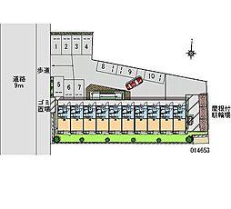 松飛台駅 0.4万円