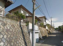 [一戸建] 兵庫県神戸市垂水区美山台3丁目 の賃貸【/】の外観