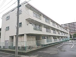 第一川鍋ビル[202号室]の外観