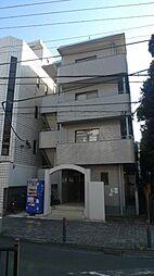 横浜反町ハイツ[102号室]の外観
