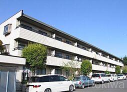 ヌーベルシャトー朝霞[3階]の外観