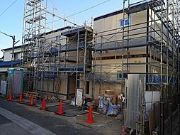 津田沼駅 8.3万円