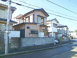 [一戸建] 千葉県柏市高柳 の賃貸【/】の外観