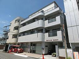 トータス茨木[2階]の外観
