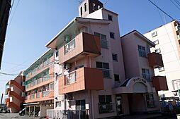 アーバン川津[1階]の外観