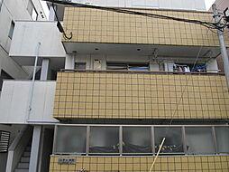 シティ今川[3階]の外観