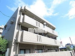 エステート良和 S棟[1階]の外観