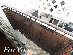 兵庫県神戸市灘区中郷町4丁目の賃貸マンションの外観