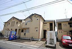 リブレア箱崎駅前[2階]の外観
