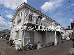 [テラスハウス] 神奈川県綾瀬市小園 の賃貸【/】の外観