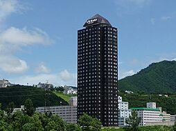 ヴィクトリア・タワー湯沢
