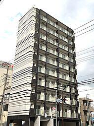 アルティジャーノD・S谷塚[2階]の外観