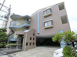 レガセ増井[2階]の外観