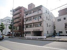 愛知県名古屋市西区幅下1の賃貸マンションの外観