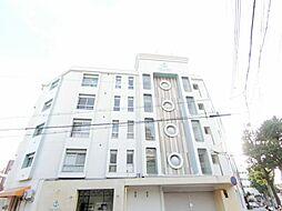 神戸湊アパートメント[306号室号室]の外観