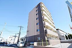 グランデ新宿[502号室]の外観
