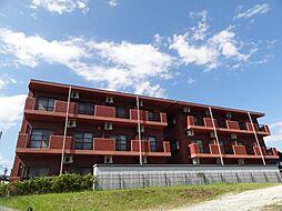 静岡県裾野市金沢の賃貸マンションの外観