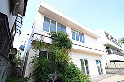 [一戸建] 愛知県名古屋市名東区高間町 の賃貸【/】の外観