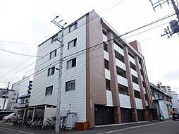 長浜マンション[303号室]の外観