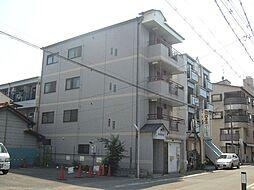 ピースハイツ長堂B棟 3B号室[3階]の外観