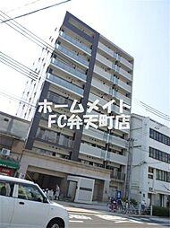 アドバンス大阪ベイストリート[2階]の外観