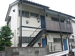 みよし荘[102号室]の外観