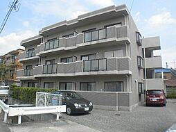 兵庫県西宮市石刎町の賃貸マンションの外観