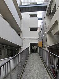 新谷ビル[3階]の外観