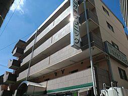 稲垣第3ビル[503号室]の外観