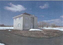 [一戸建] 北海道石狩郡当別町ビトエ の賃貸【/】の外観