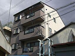 プチシャトー山本[3階]の外観