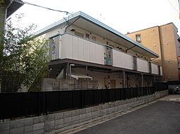 ハイツダイコク[103号室]の外観