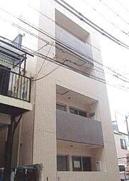 東京都板橋区舟渡3丁目の賃貸マンションの外観