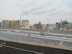 ルネッサンスTOEI田町[605号室]の間取り