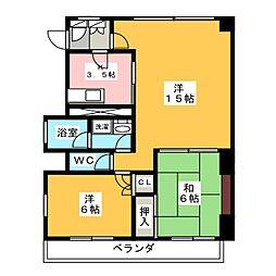 仲御徒町駅 17.0万円