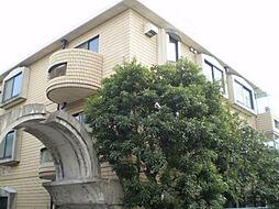 ブランシェ上野[102号室]の外観