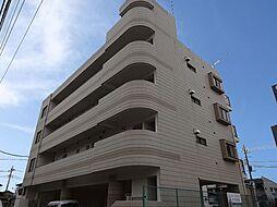 オリエンテ大和田[401号室]の外観