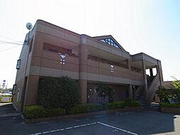 サンコートM[2階]の外観