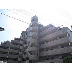 ライオンズマンション船橋塚田[504号室]の外観